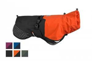Bilde av Fjord Raincoat, orange/black
